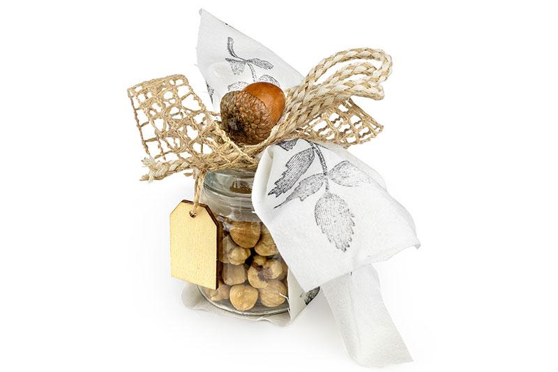 Bomboniere artigianali - Idee per matrimonio - Torino
